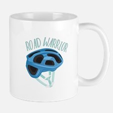 Road Warrior Mugs