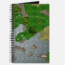 Map Journal