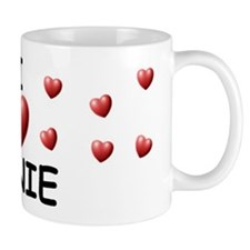 I Love Genie - Mug