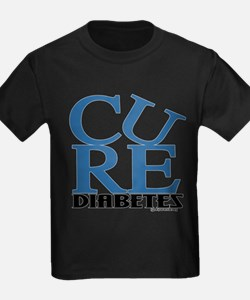 Blue Cure T-Shirt