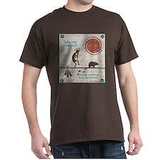 Take only memories... T-Shirt