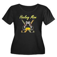 Hockey Mom T