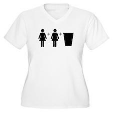 2 Girls 1 Cup T-Shirt