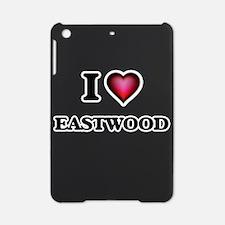 I Love Eastwood iPad Mini Case