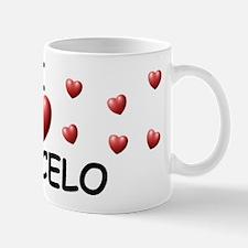 I Love Marcelo - Mug