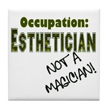 Occupation Esti Tile Coaster