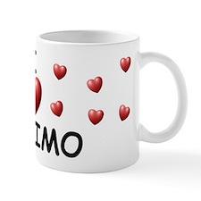 I Love Maximo - Coffee Mug