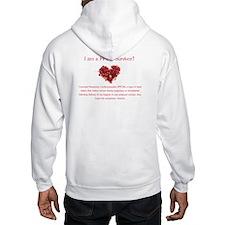 PPCM survivor hoodie