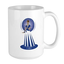 Zeta Phi Beta Mug
