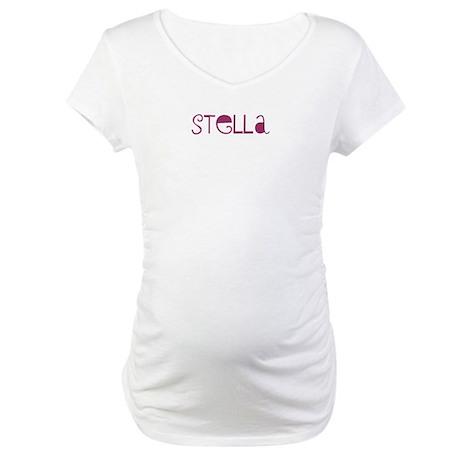 Stella Maternity T-Shirt