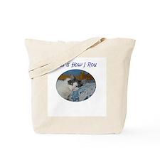 jimmy hendrix  Tote Bag