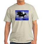 Pegasus Myth inspirational gift Ash Grey T-Shirt