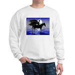 Pegasus Myth inspirational gift Sweatshirt