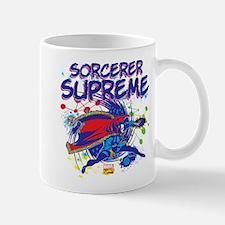 Doctor Strange Sorcerer Supreme Mug