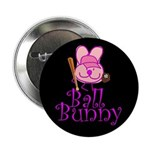 Ball Bunny Button