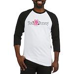 Ball Bunny Baseball Jersey