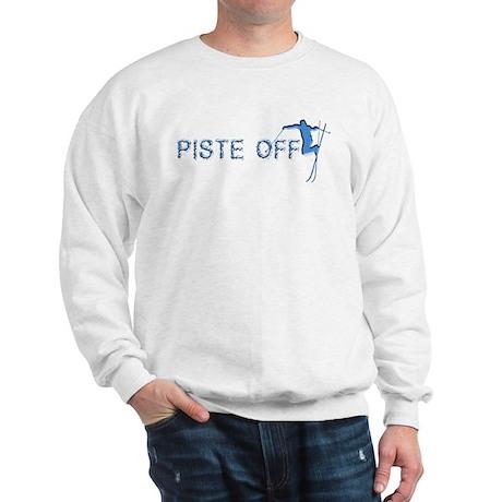 Piste Off Sweatshirt