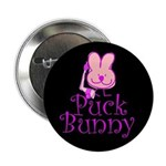 Button. Puck Bunny.