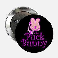 Button. Puck Bunny.