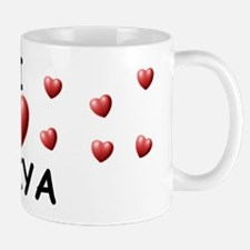 I Love Kaiya - Mug
