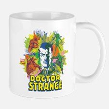 Doctor Strange Villains and Allies Mug
