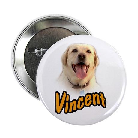 """Vincent 2.25"""" Button (100 pack)"""