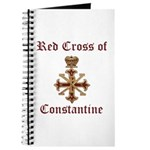 Red Cross of Constantine Journal