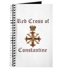 Red Cross of Constantine Journal