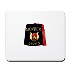 MOVPER Grotto Mousepad