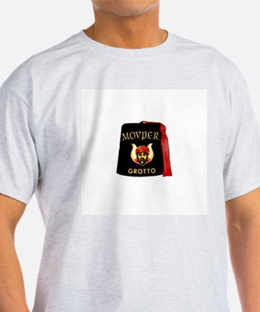 MOVPER Grotto T-Shirt
