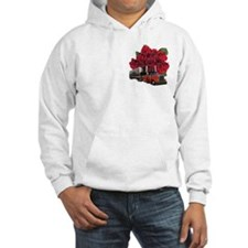 18 Wheels & A Dozen Roses Hoodie