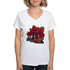 18 Wheels & A Dozen Roses Shirt