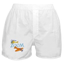 Airplane ZOOM Boxer Shorts