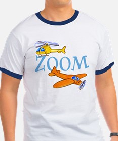 Airplane ZOOM T