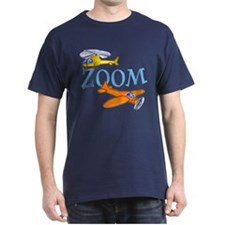 Airplane ZOOM T-Shirt