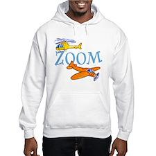 Airplane ZOOM Hoodie