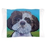 Shih tzu Pillow Cases
