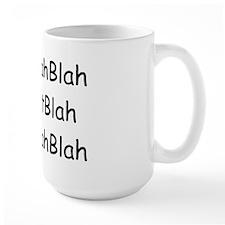Nothing but Ocicat Mug