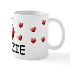 I Love Kenzie - Mug