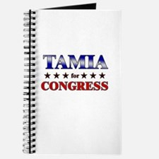 TAMIA for congress Journal