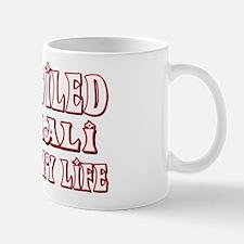 Spoiled Somali Mug