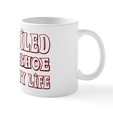Spoiled Snowshoe Mug