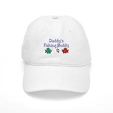 Daddy's Fishing Buddy Hat
