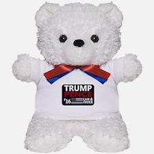 Trump Pence '16 Teddy Bear