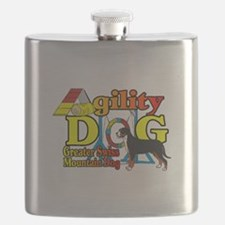 Greater Swiss Agility Flask