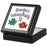 Grandpa Keepsake Boxes