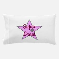Super Gram Pillow Case