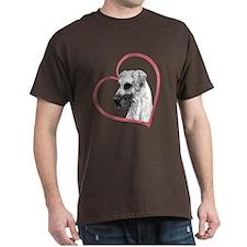 NF Dot Heartline T-Shirt