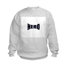 Cute Hero Sweatshirt