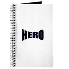Cute Hero Journal